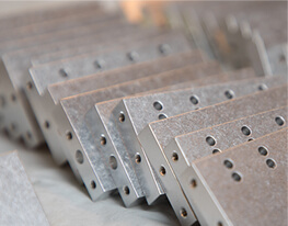 Machined Parts | Metal Finishing Services